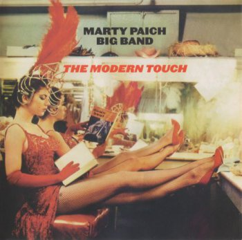 Marty Paich Big Band - The Modern Touch (1959)