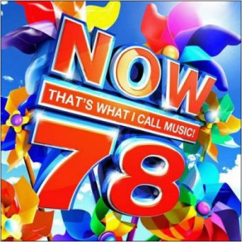VA - Now That's What I Call Music 78 2CD (2011)