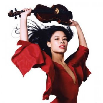 Vanessa Mae - Red Hot (Live At The Royal Albert Hall) (1995)
