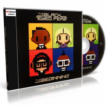 Black Eyed Peas - The Beginning (2010) [Super Deluxe Edition]