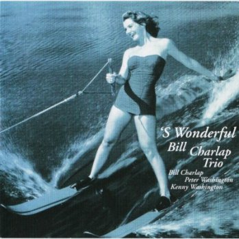 Bill Charlap - 'S wonderful (1998)