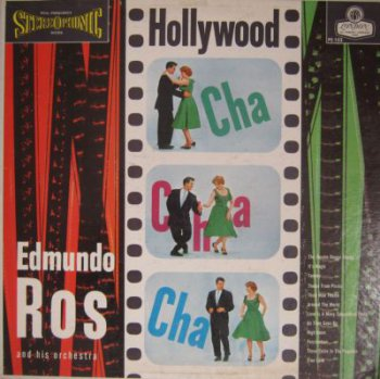 Edmundo Ros - Hollywood Cha Cha Cha (1958)