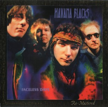 Havana Black - Faceless Days 1987 (Remastered 2009)