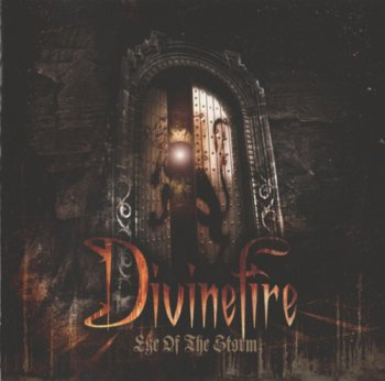 Divinefire - Eye Of The Storm (2011)