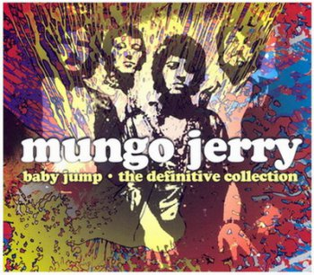 Mungo Jerry - Baby Jump:The Definitive Collection [3CD Box] (2004)