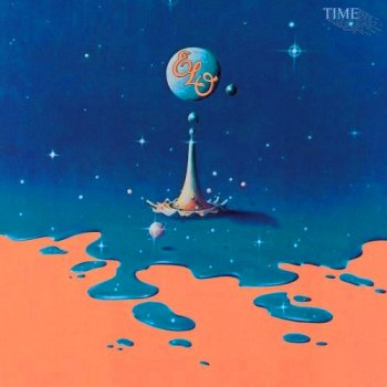 Electric Light Orchestra - Time - 1981(EPC 460212 2 Austria 1987)