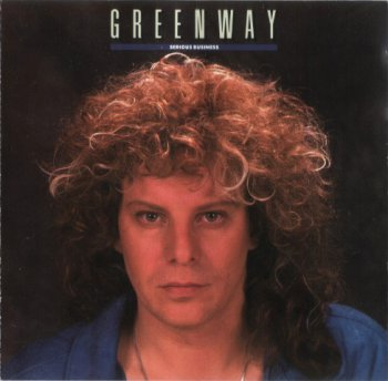 Greenway - Serious Business 1988