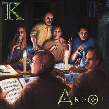 Thieves' Kitchen - Argot 2001
