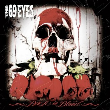 The 69 Eyes - Back In Blood - (2009)