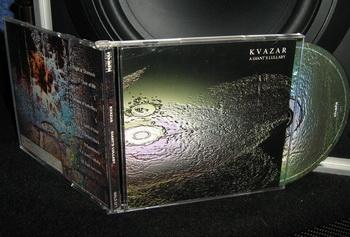 Kvazar - A Giant's Lullaby 2005