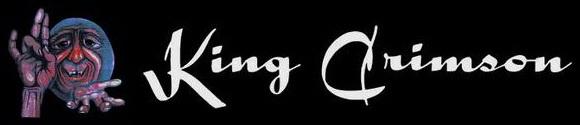 Resultado de imagen de king crimson logo