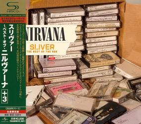 Nirvana - Discography (Japanese SHM-CDs) (2016) [FLAC]