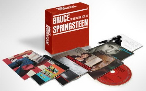 bruce springsteen the promise box set. Bruce Springsteen: The