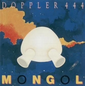 Mongol - Doppler 444 1997