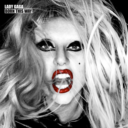 lady gaga born this way special edition cover. Исполнитель: Lady Gaga