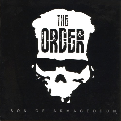 The Order - Son Of Armageddon (2006)