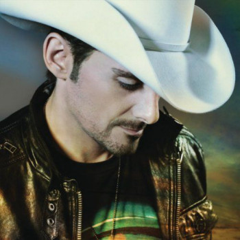 Brad Paisley - This Is Country Music (2011)