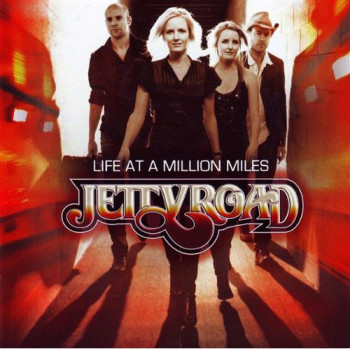 Jetty Road - Life At A Million Miles (2009)