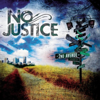 No Justice - 2nd Avenue (2010)