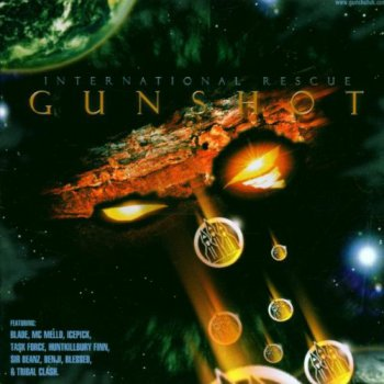 Gunshot-International Rescue 2000
