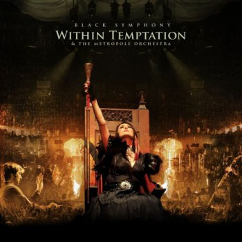 Within Temptation - Black Symphony 2CD
