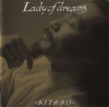Kitaro - Lady of Dreams [Japan] (1992)