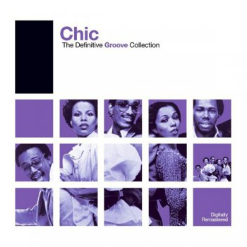 Chic - The Definitive Groove Collection (2006)