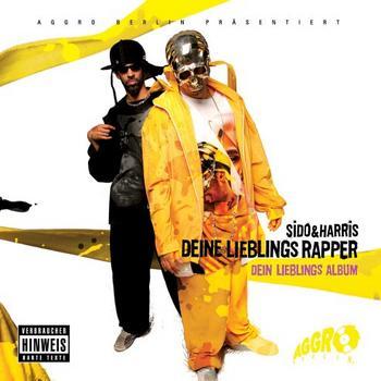 Deine Lieblings Rapper-Dein Lieblings Album 2005
