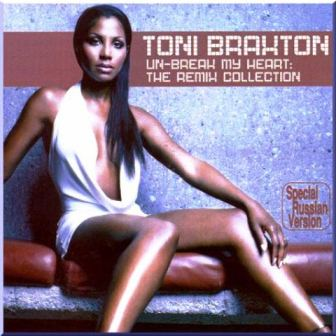 Toni Braxton - Un-Break My Heart (2005)