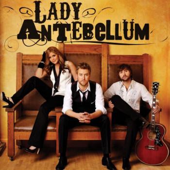 Lady Antebellum - Lady Antebellum (2008)