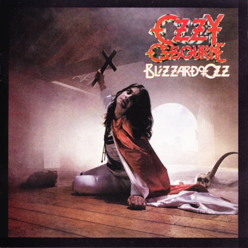 Ozzy Osbourne Blizzard Of Ozz 30Th Anniversary Rapidshare