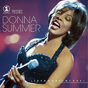 Donna Summer - VH1 Presents Live & More Encore! (1999)