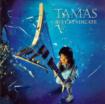 Tamas - Blue Syndicate 1996