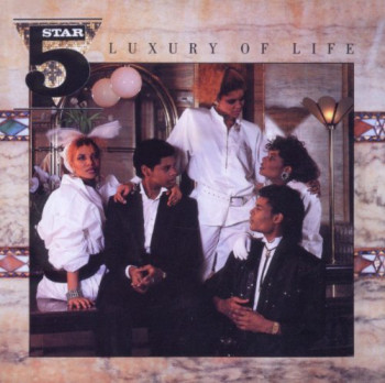5 Star - Luxury Of Life (Expanded Edition) (2010)