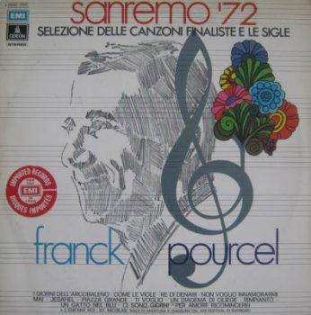 Franck Pourcel - Sanremo '72 (Odeon Lp VinylRip 24/96) 1972