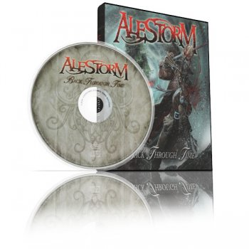 Alestorm - Back Through Time [Limited Edition] (2011)