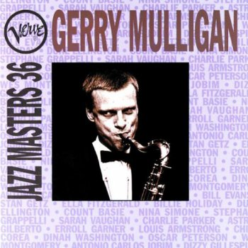 Gerry Mulligan — Verve Jazz Masters 36 (1994)