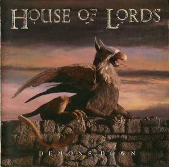 House Of Lords - Demons Down (1992)