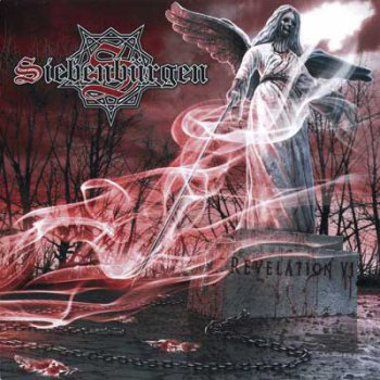 Siebenburgen - Revelation VI (2008)