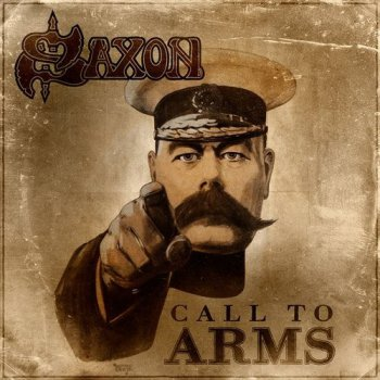 Saxon - Call to Arms_2011