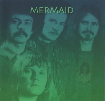 Mermaid - Mermaid (2008)