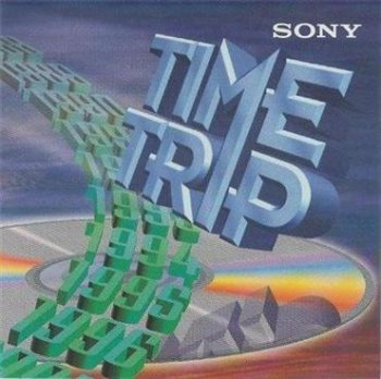 VA - Time Trip - Hits of the 90's (1996)