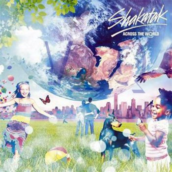 Shakatak - Across The World (2011)
