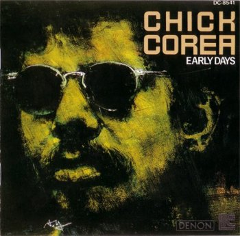 Chick Corea — Early Days (1969/1986)