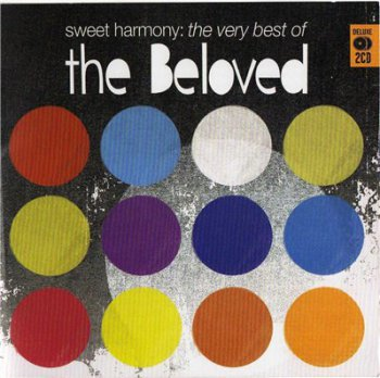 The Beloved - Sweet Harmony: The Very best Of The Beloved (2CD) (2011)