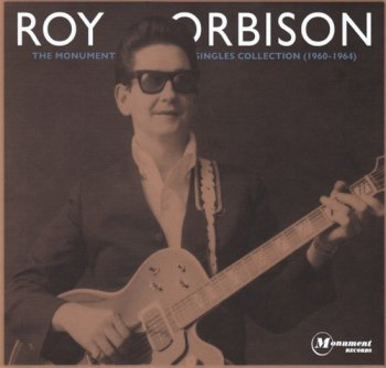 Roy Orbison - The Monument Singles Collection 1960 - 1964 2CD (2011)