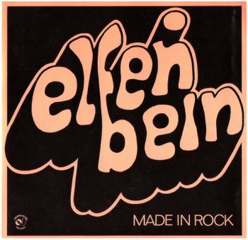 Elfenbein - Made In Rock (1977)