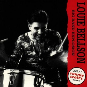 Louie Bellson — Live At Ronnie Scott's (1979/1994)