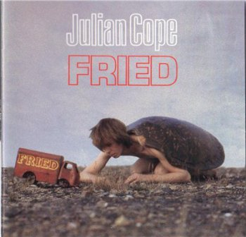 Julian Cope - Fried (1984)