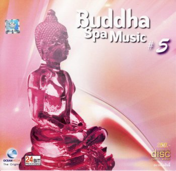 Ocean Media - Buddha Spa Music Vol.5 (2009)